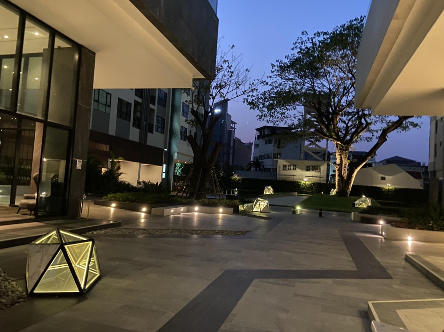 ขายคอนโด เดอะ เบส เซ็นทรัล พัทยา The BASE Central Pattaya